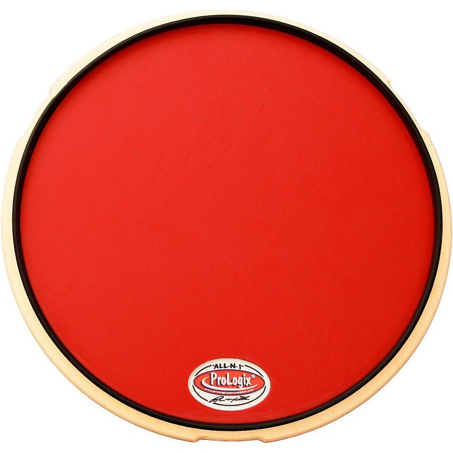 View larger image of Prologix Russ Miller All In One Practice Pad - 13