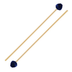 ProMark DV7R Diversity Series Vibraphone Mallets - Medium Hard