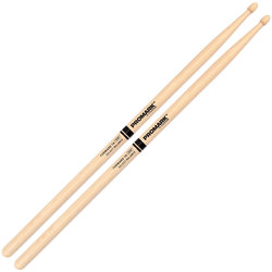 ProMark Forward Balance Hickory Drumsticks - 7A, Wood