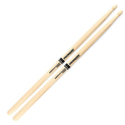 ProMark Hickory 5B Drum Sticks - Wood Tip