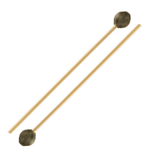 View larger image of ProMark JW7R Jim Wunderlich Vibraphone Series  Mallets