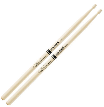 View larger image of ProMark Maple SD330 Todd Sucherman Drum Sticks - Wood Tip