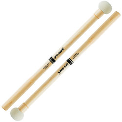 ProMark Optima Bass Drum Series OBD1 Marching Mallets