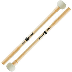 ProMark Optima Bass Drum Series OBD2 Marching Mallets
