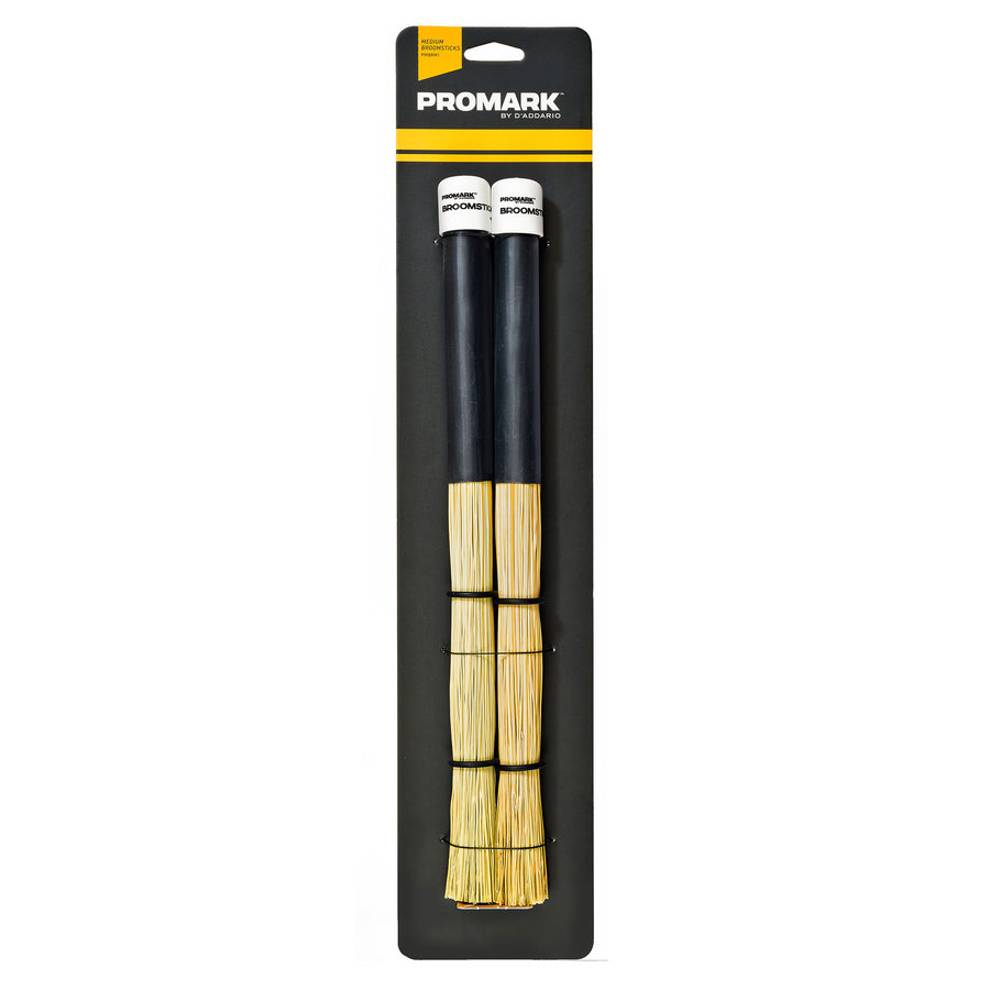 View larger image of ProMark PMBRM1 Broomstick - Medium