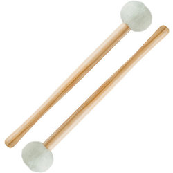 ProMark PSBD5 Performer Series Gong and Bass Mallets - Legato/Soft