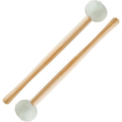 ProMark PSBDR Performer Series Gong and Bass Drum Mallets