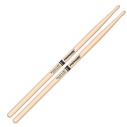 ProMark Rebound 7A Drum Sticks - Hickory, Tear Drop, Wood
