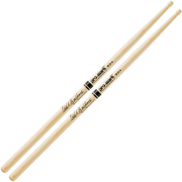 View larger image of ProMark SD4W Maple Bill Bruford Wood Tip Drumsticks