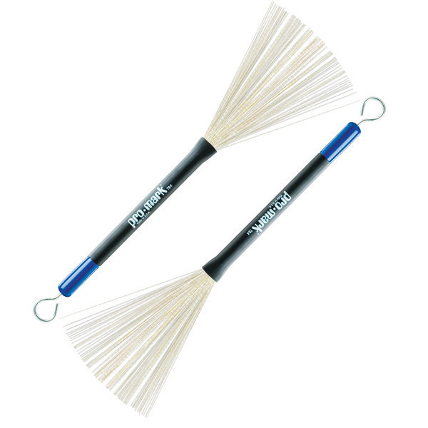 View larger image of ProMark TB4 Classic Telescopic Wire Brush