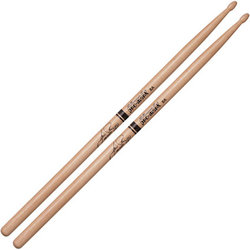 ProMark TX8AW Hickory 8A Wood Tip Jim Rupp Drumstick