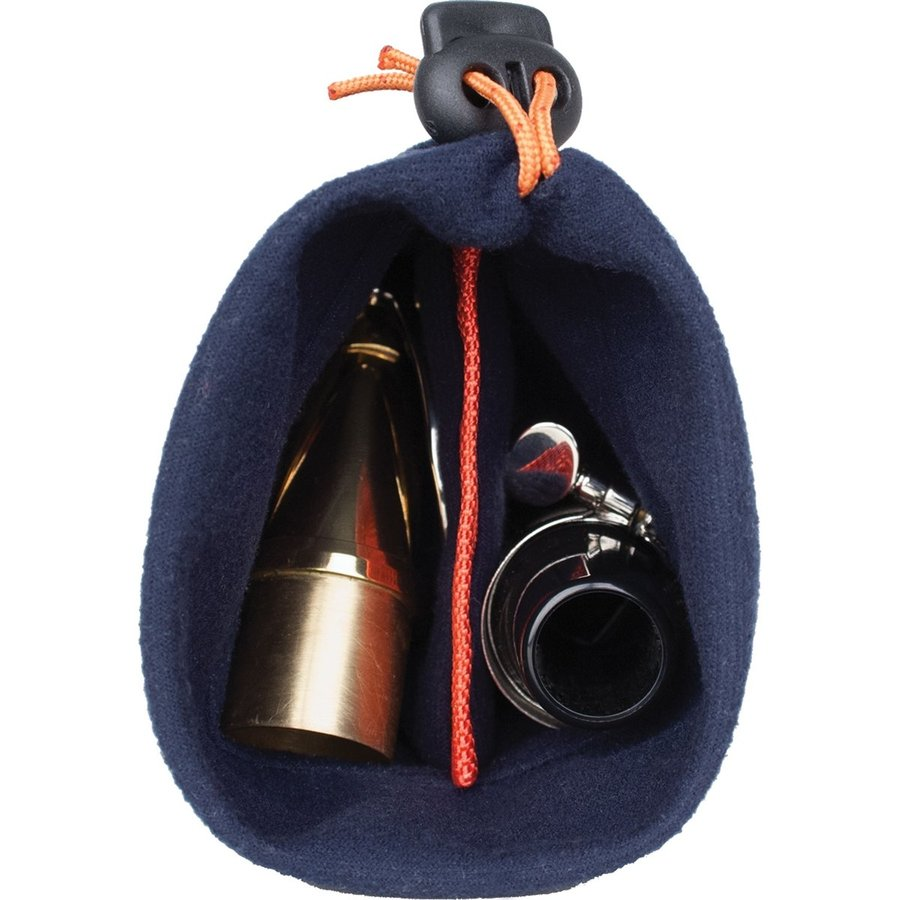 View larger image of Protec Alto Saxophone In-Bell Storage Pouch