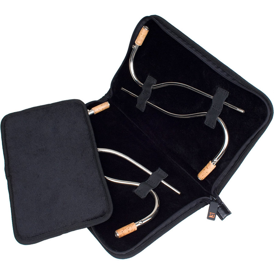 View larger image of Protec Bassoon 4-Piece Bocal Case
