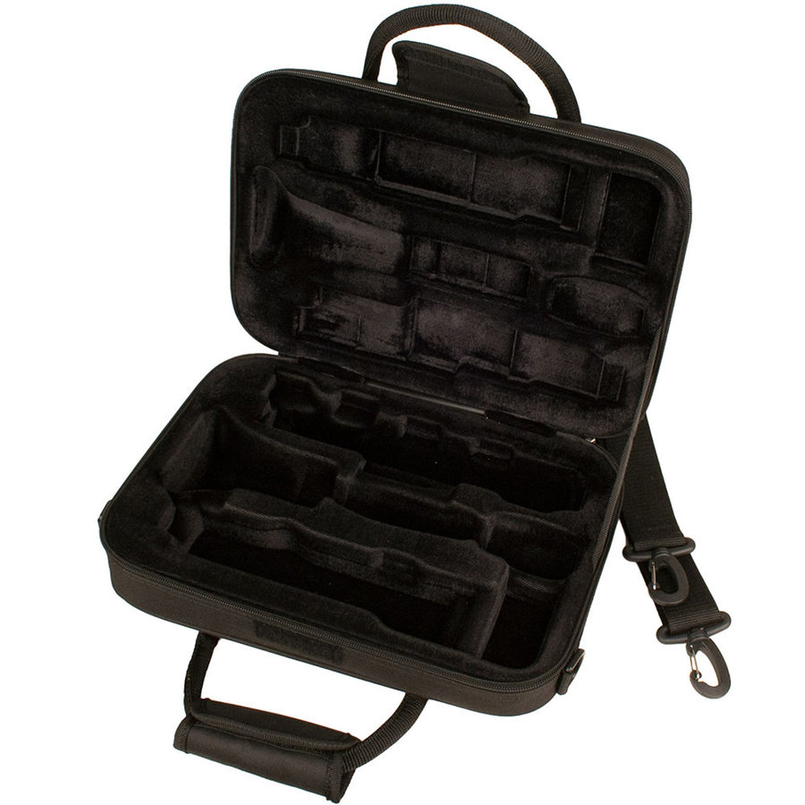 View larger image of Protec Bb Clarinet MAX Case - Black