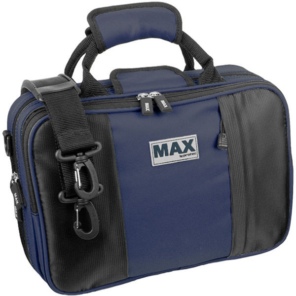 View larger image of Protec Bb Clarinet MAX Case - Blue