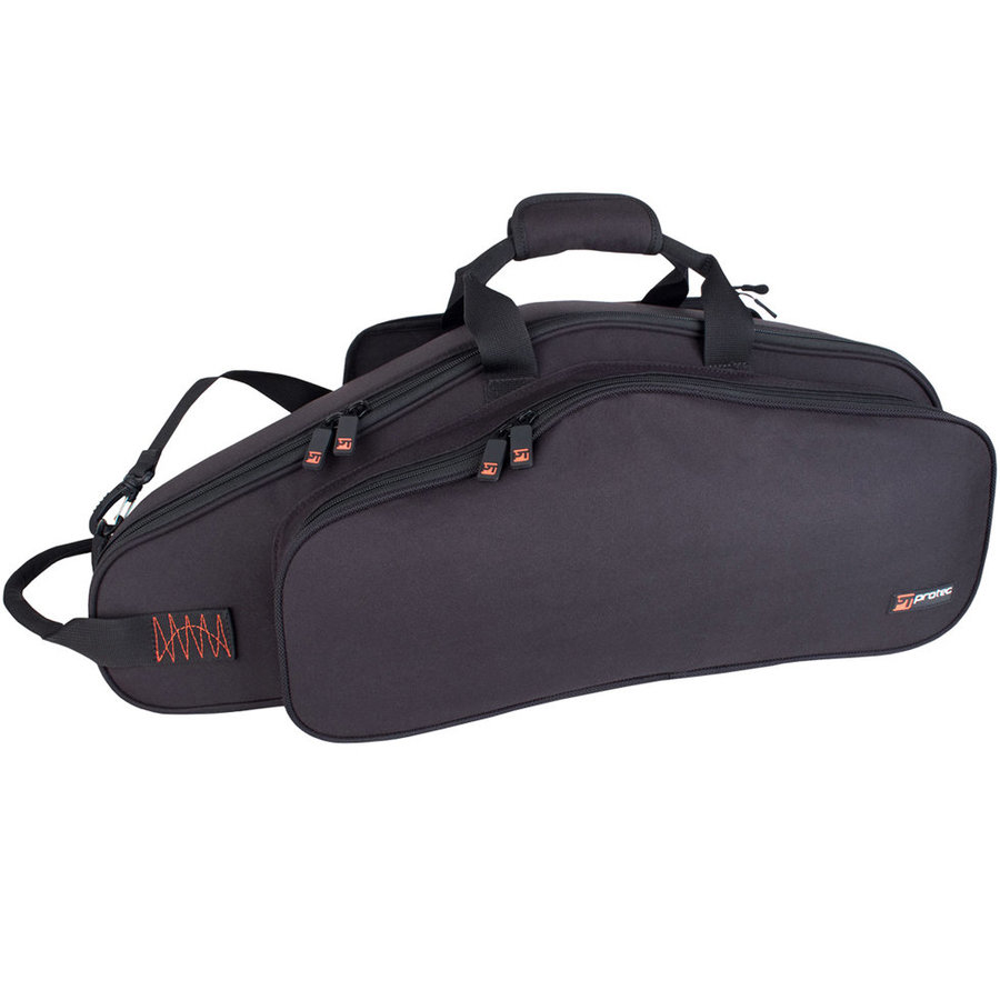 View larger image of Protec Explorer Alto Saxophone Gig Bag
