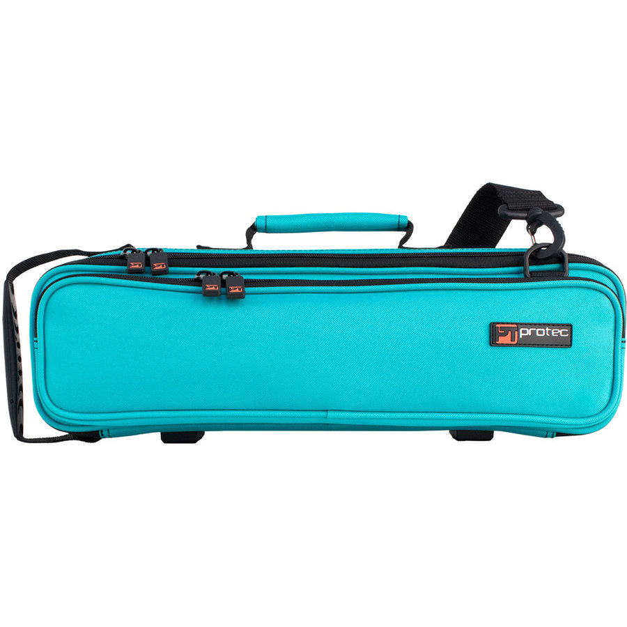 View larger image of Protec Flute Deluxe Case Cover - Mint