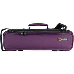 Protec Flute Deluxe Case Cover - Purple