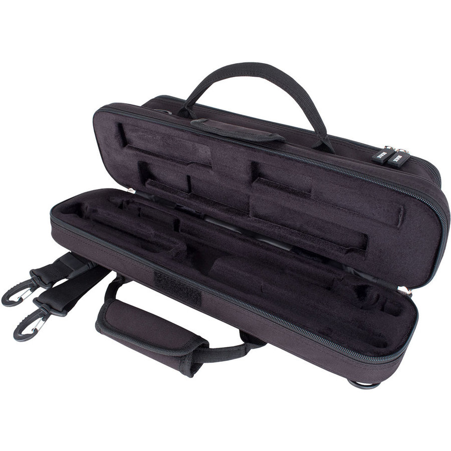 View larger image of Protec Flute MAX Case - Black