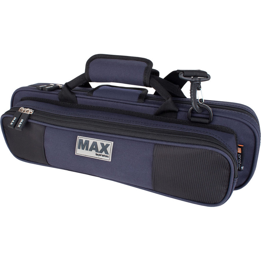 View larger image of Protec Flute MAX Case - Blue