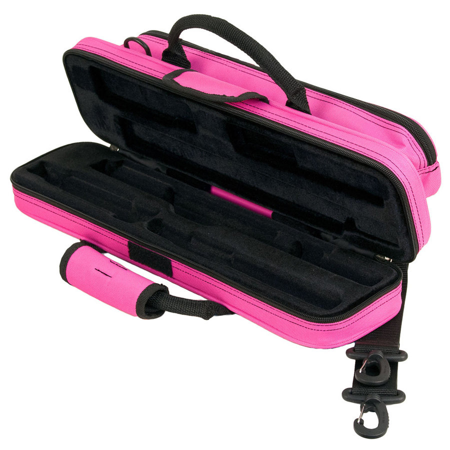 View larger image of Protec Flute MAX Case - Fuchsia