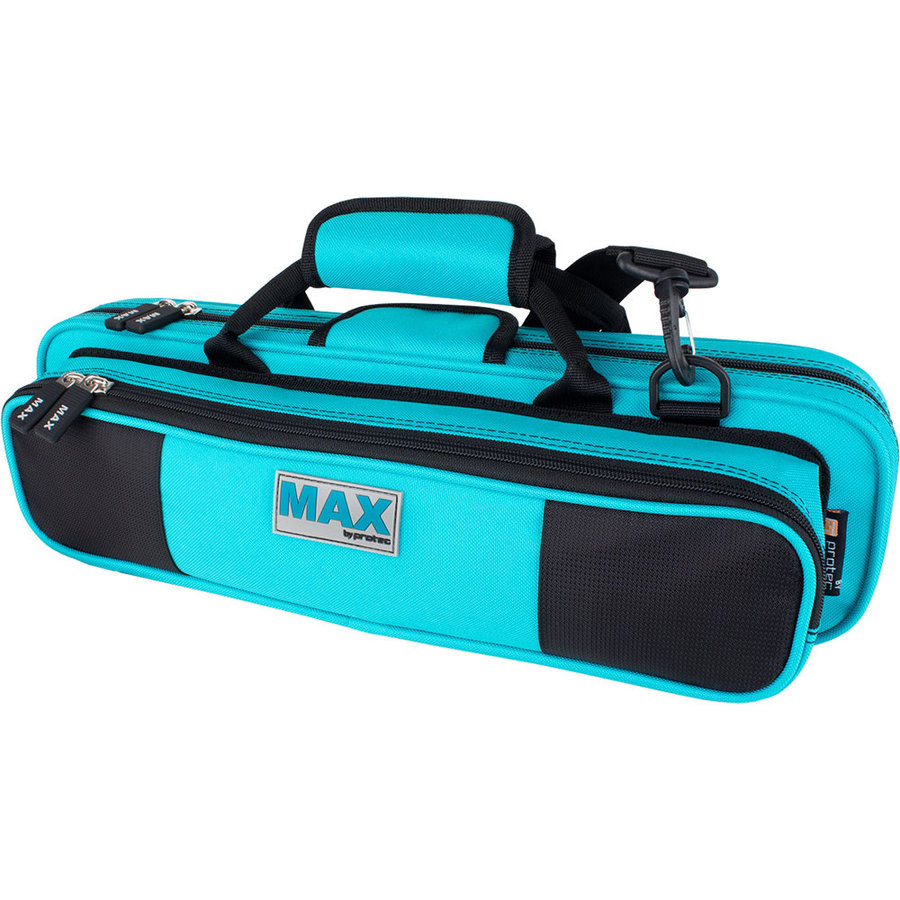 View larger image of Protec Flute MAX Case - Mint