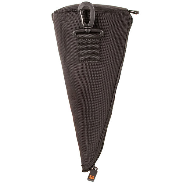 View larger image of Protec French Horn Mute Bag with Case Clip