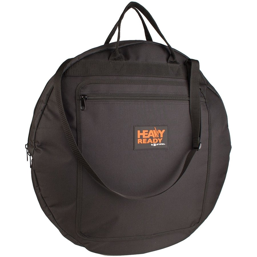 View larger image of Protec HR230 22 Cymbal Bag - Heavy Ready Series