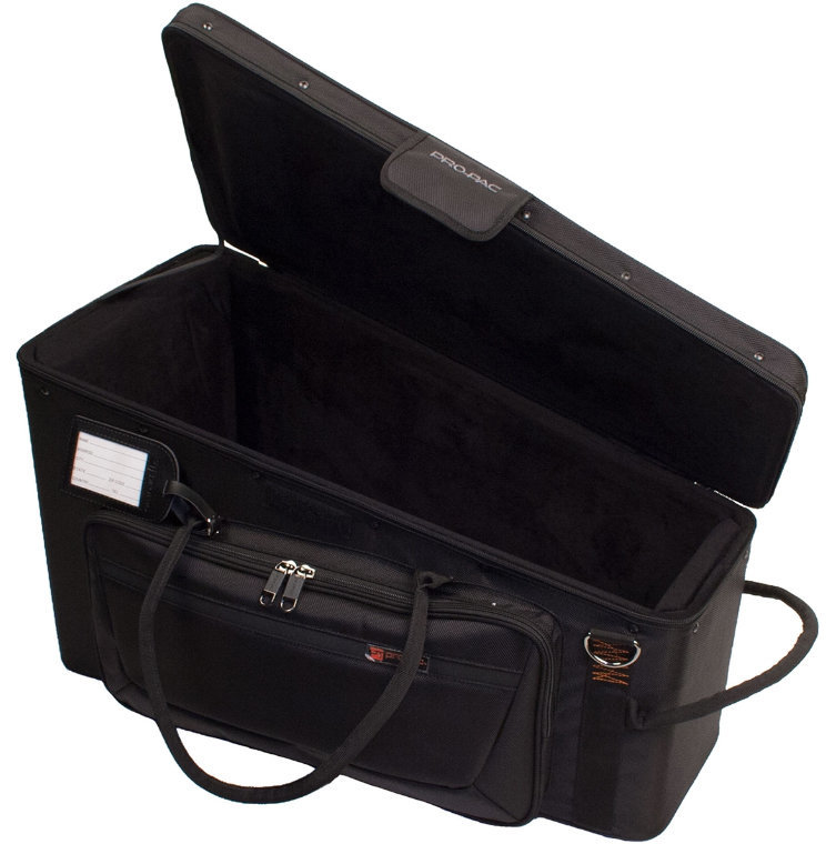 View larger image of Protec Marching Baritone PRO PAC Case