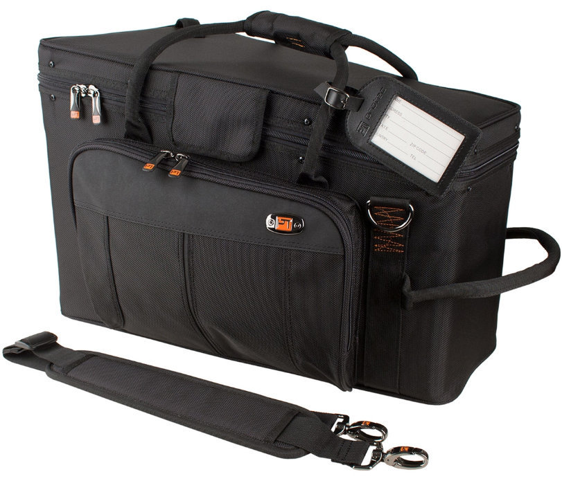 View larger image of Protec Mellophone/F-Marching Alto PRO PAC Case