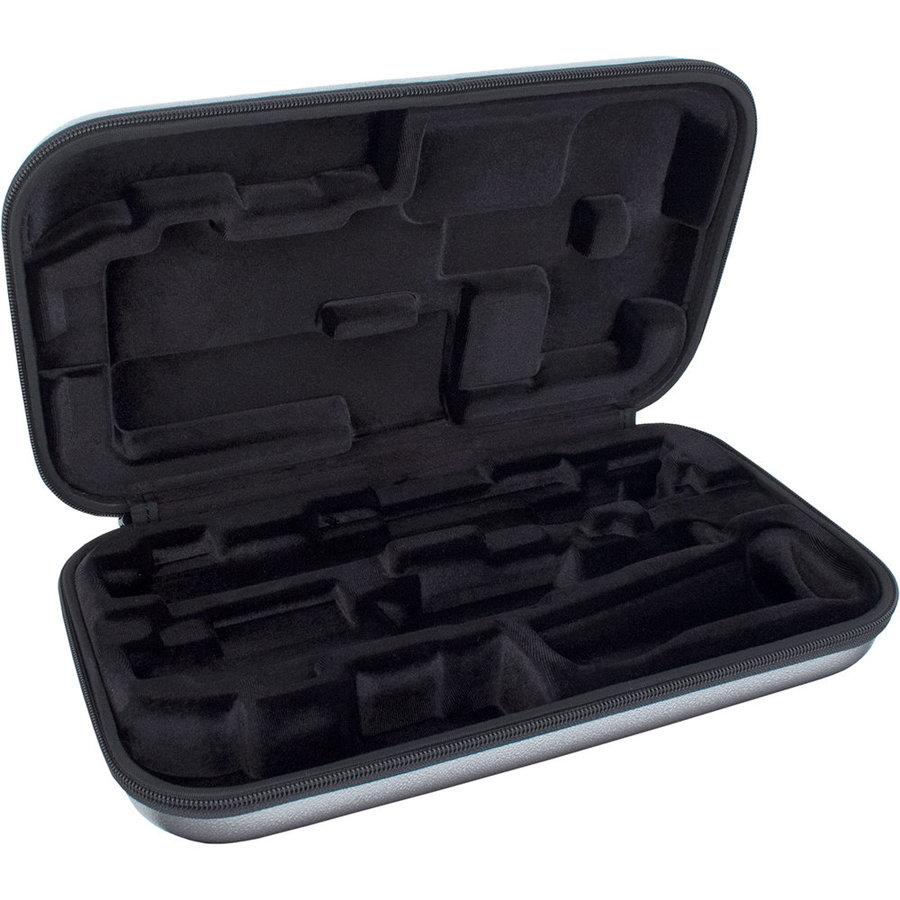 View larger image of Protec Oboe Micro ZIP ABS Shell Case - Silver
