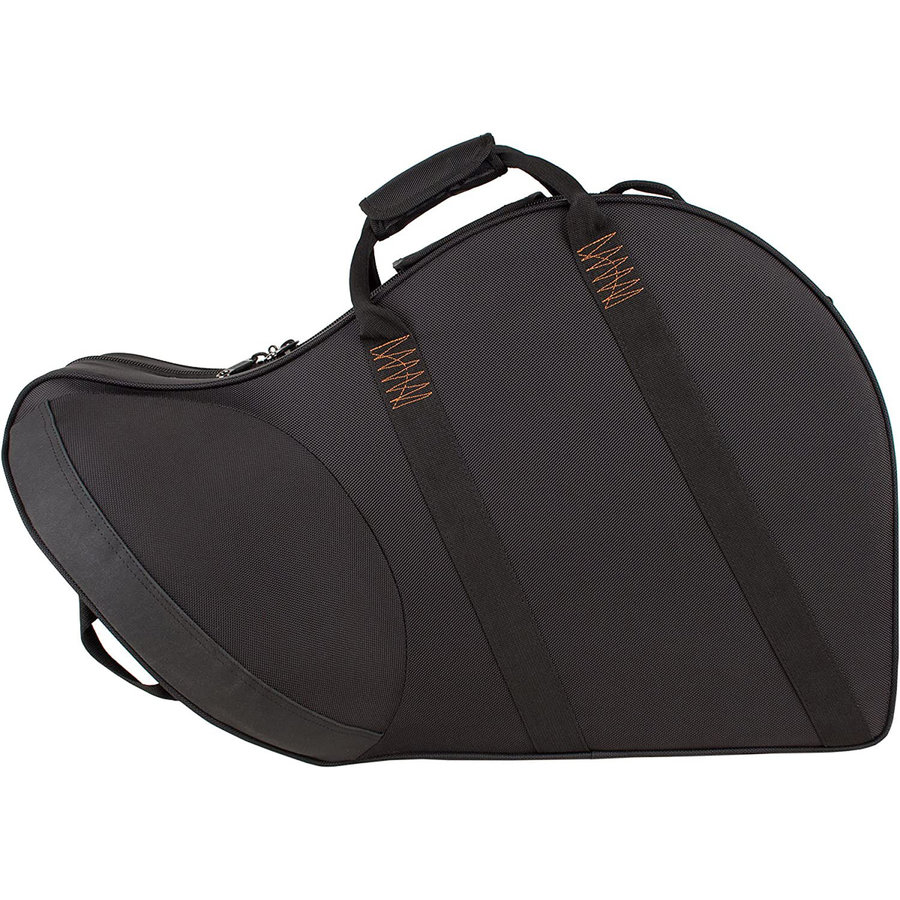 View larger image of Protec Pro Pac Contoured French Horn Case - Black