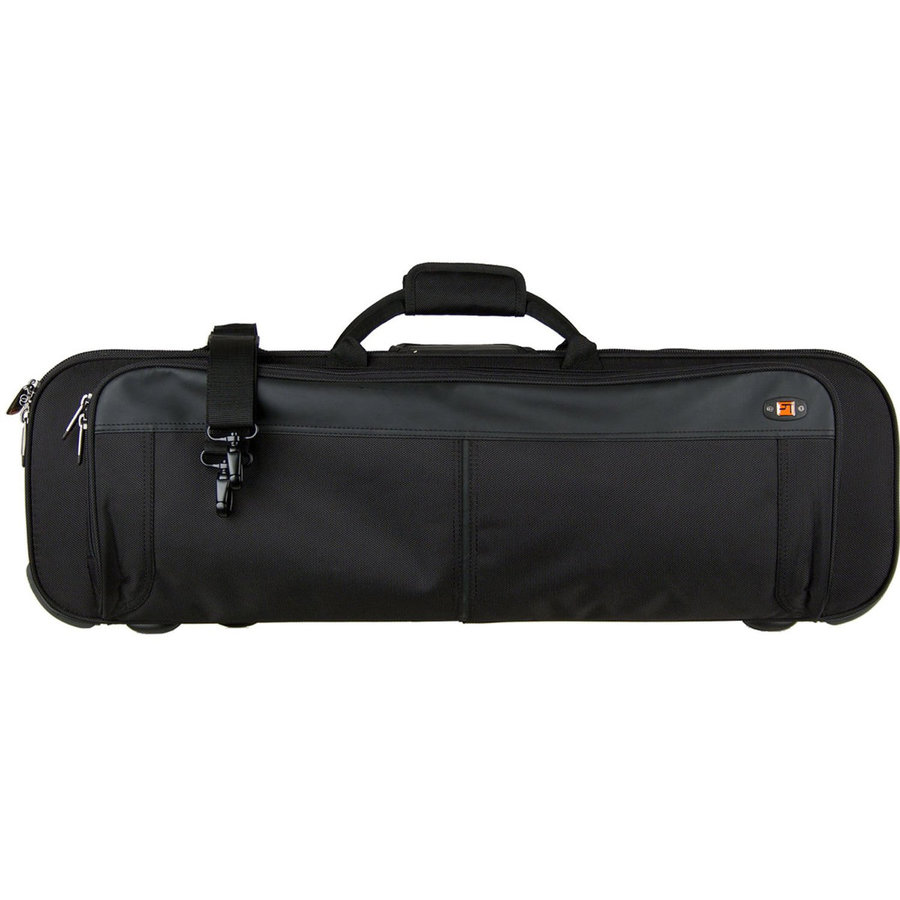View larger image of Protec PRO PAC Deluxe Violin Case - 4/4 Size, Black