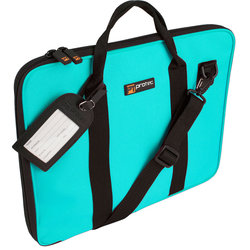Protec Slim Portfolio Bag - Mint