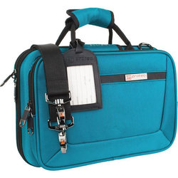 Protec Slimline Bb Clarinet PRO PAC Case - Teal Blue