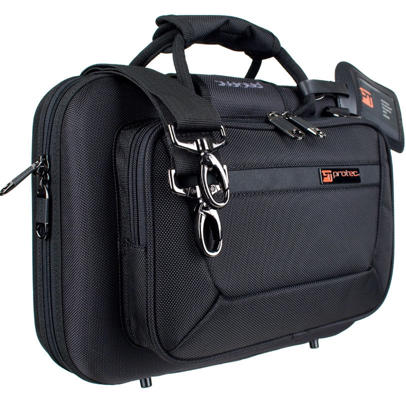View larger image of Protec Slimline German Clarinet PRO PAC Case