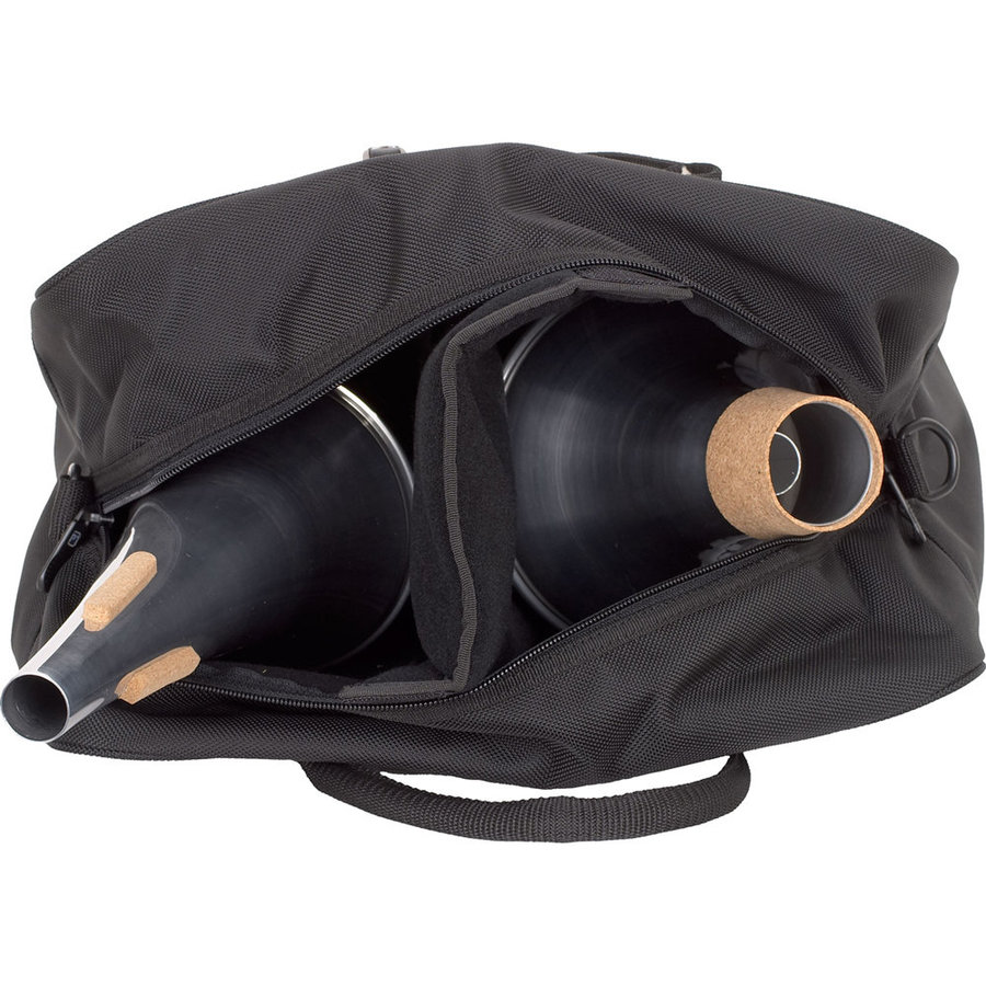 View larger image of Protec Tenor Trombone Mute Bag with Modular Divider