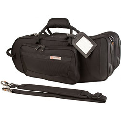 Protec Travel Light Trumpet PRO PAC Case - Black