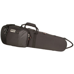 Protec Viola MAX Case – Shaped, Fits 15-15.5? Violas