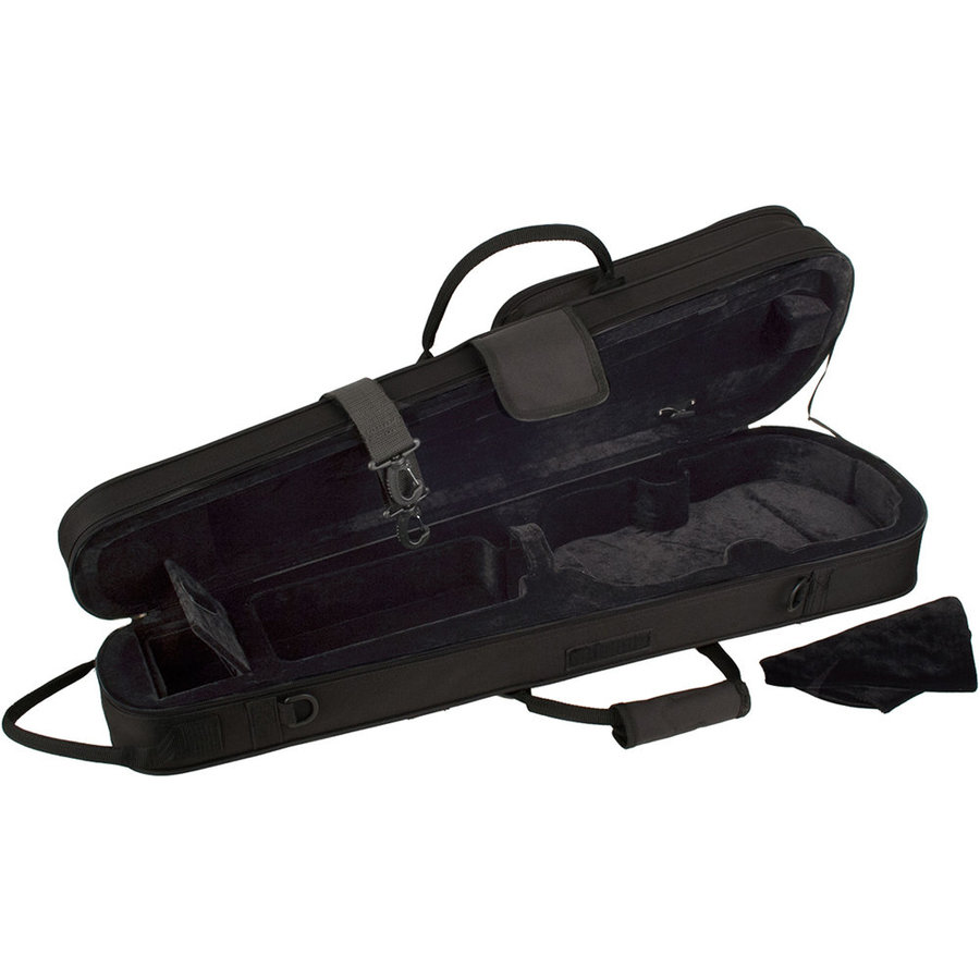 View larger image of Protec Viola MAX Case – Shaped, Fits 16-16.5? Violas