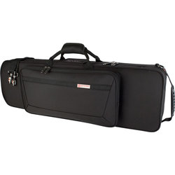 Protec Violin 4/4 PRO PAC Case – Travel Light, Black