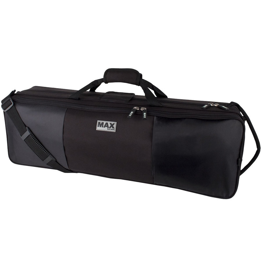 View larger image of Protec Violin MAX Case – Oblong, Black