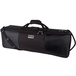 Protec Violin MAX Case – Oblong, Black