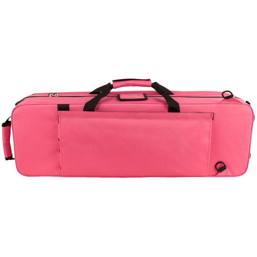 View larger image of Protec Violin MAX Case – Oblong, Fuchsia