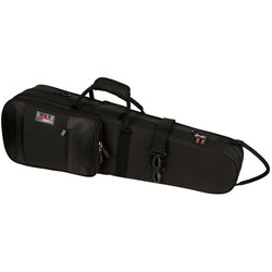 Protec Violin MAX Case - Shaped, Black