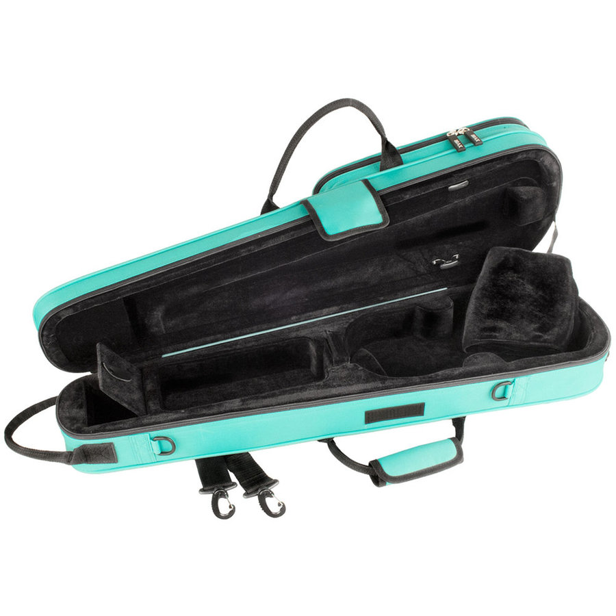View larger image of Protec Violin MAX Case - Shaped, Mint