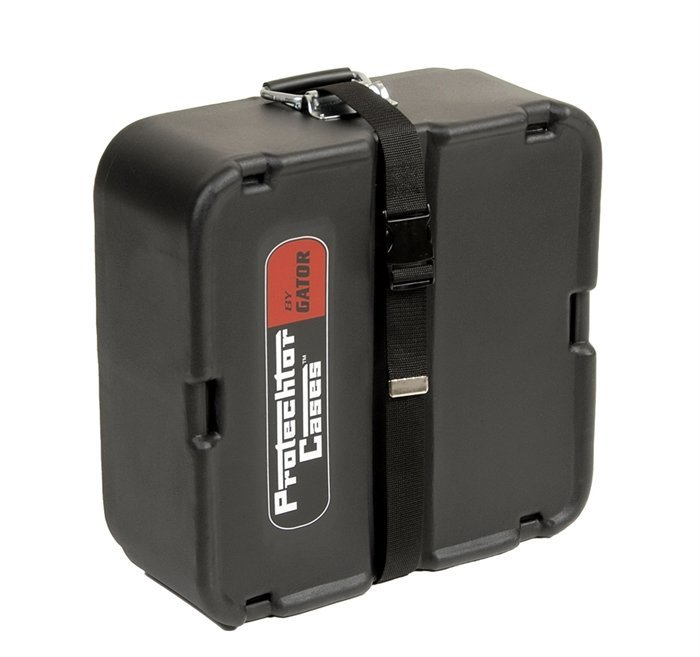 View larger image of Protechtor GP-PCSTANDARD Molded PE Classic Series Drum Case