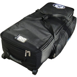 Protection Racket 5028W-09 Hardware Gig Bag with Wheels