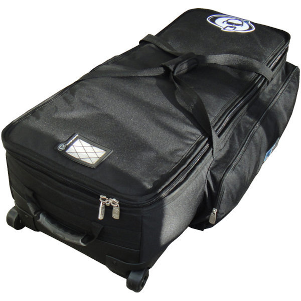 View larger image of Protection Racket 5038W-09 Hardware Gig Bag with Wheels