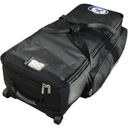 Protection Racket Hardware Gig Bag - 47x14x10, with Wheels